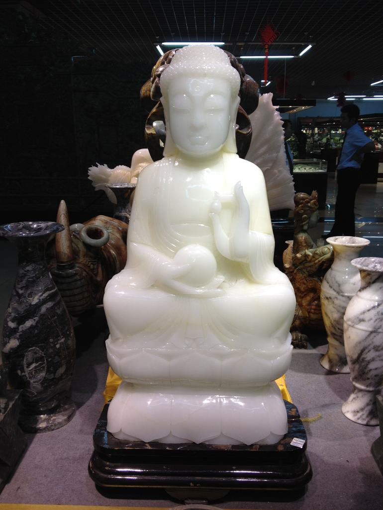 Jade Goddess - Beijing