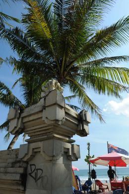 Kuta Beach, Bali - May 2012