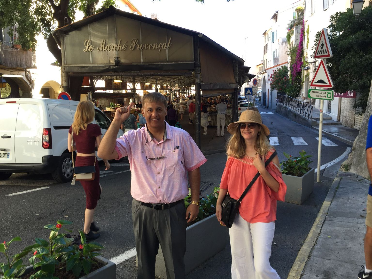 MÁS FOTOS, Full-Day Private Cannes Shore Excursion: Monte Carlo, St-Paul-de-Vence, Nice