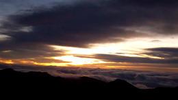 Great views from Haleakala! - February 2012