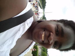 Latifah M , Latifah M - August 2014