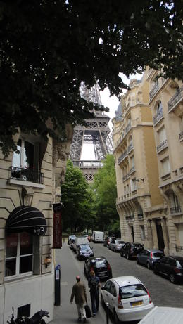 Everything is beautiful in Paris!, Travel Mom - July 2011