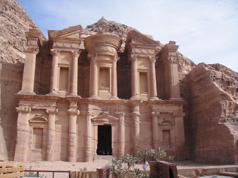Private Three Day Tour to Petra - UNESCO World Heritage Site photo 6