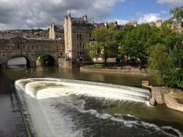 Taken at Bath, UK , Steven B - May 2014