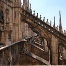 Milan Super Saver: Skip-the-Line Duomo and Rooftop Guided Tour, Milan, ITALIA