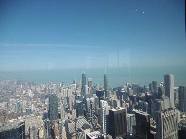 Skydeck Chicago Admission photo 26