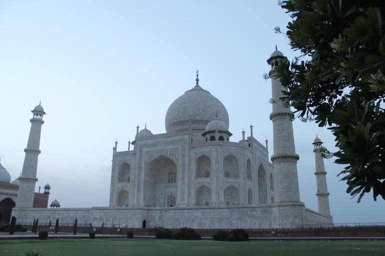 2012-06-03 - New Delhi