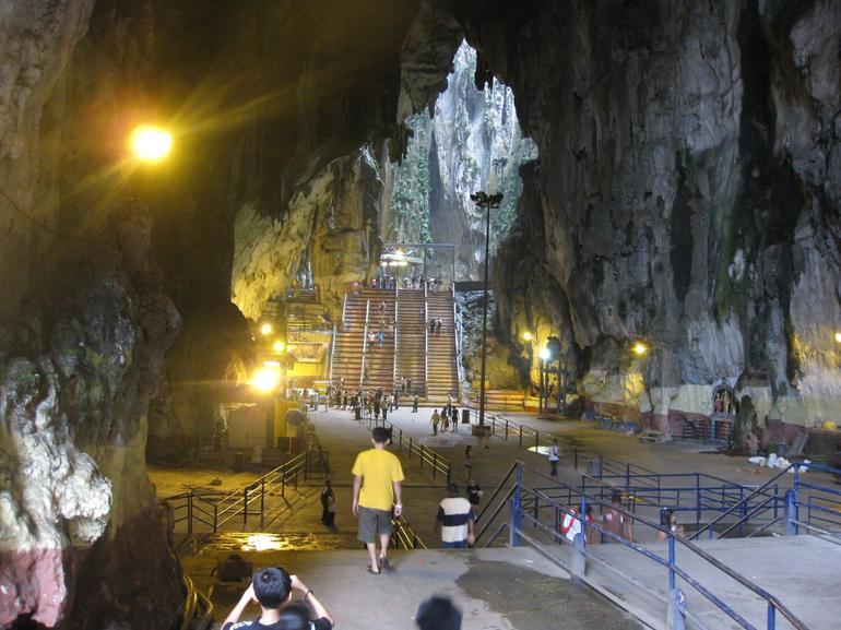 Caves - Kuala Lumpur