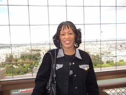 Dr. Karen Bethea , Karen B - September 2011