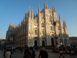 Duomo , Rajesh V - December 2011