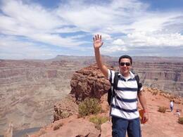 grand canyon , Eduardo J - August 2013