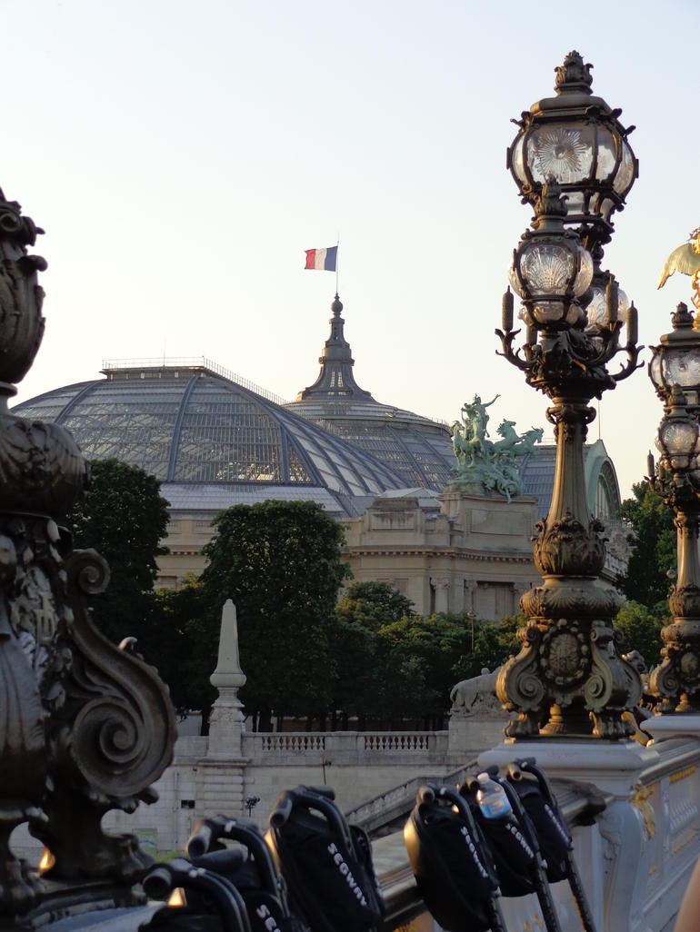 Le Grand Palais - Paris