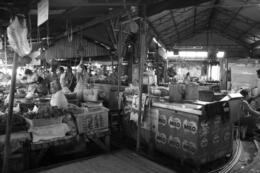The Morning Market , Rodney H - June 2011