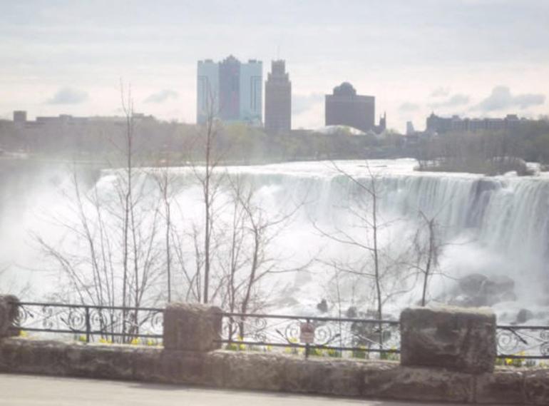 Niagara - New York City