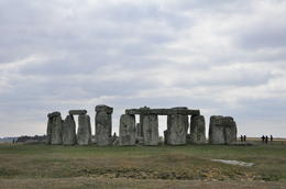 Stonehenge , SUI KI L - May 2013