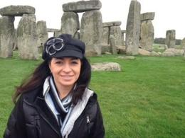 Small group tour to Stonehenge, windsor castle. Awesome Tour! , Joanne C - November 2013