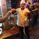 Eat Like A Local: Shanghai Night Food Tour, Shanghai, CHINA