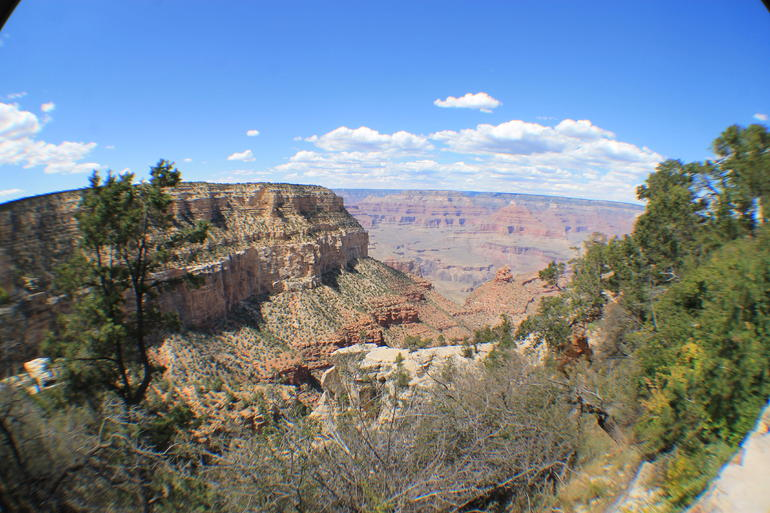 Grand Canyon National Park Bus Tour photo 25
