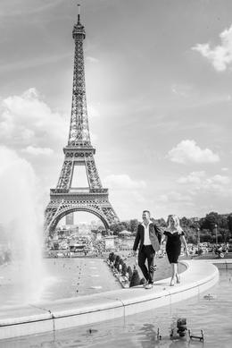 Tour de Eiffel , kerry - October 2017