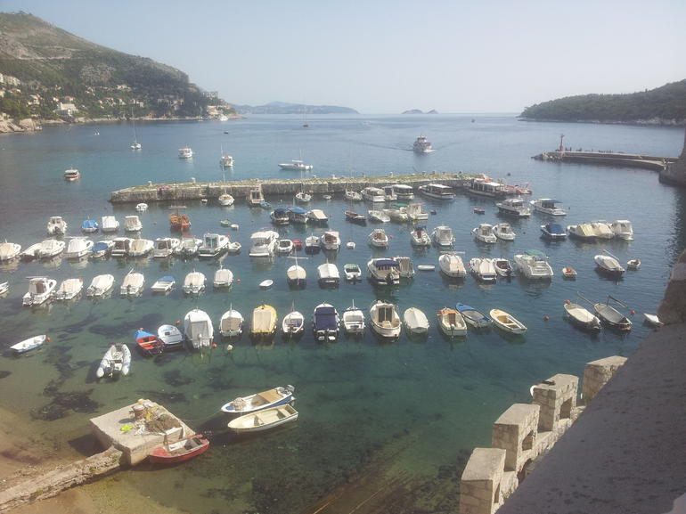 Beautiful cute Marina - Dubrovnik