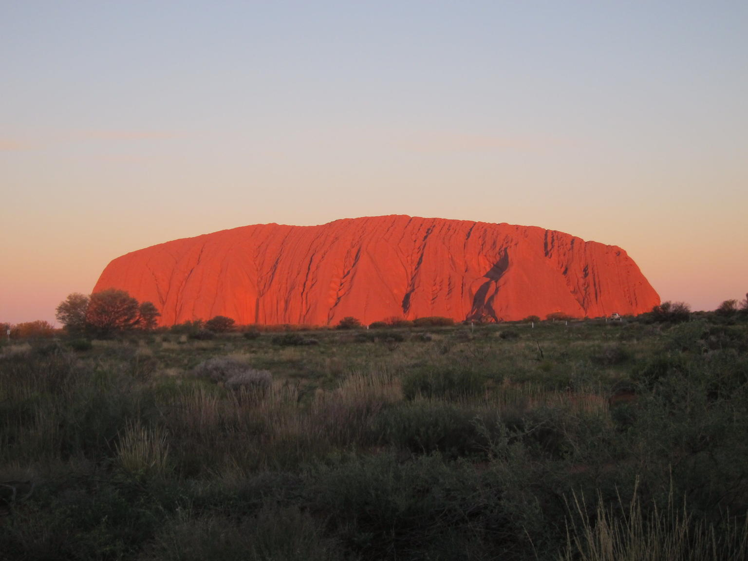 MÁS FOTOS, Uluru Base and Sunset Half-Day Trip with Optional Outback BBQ Dinner