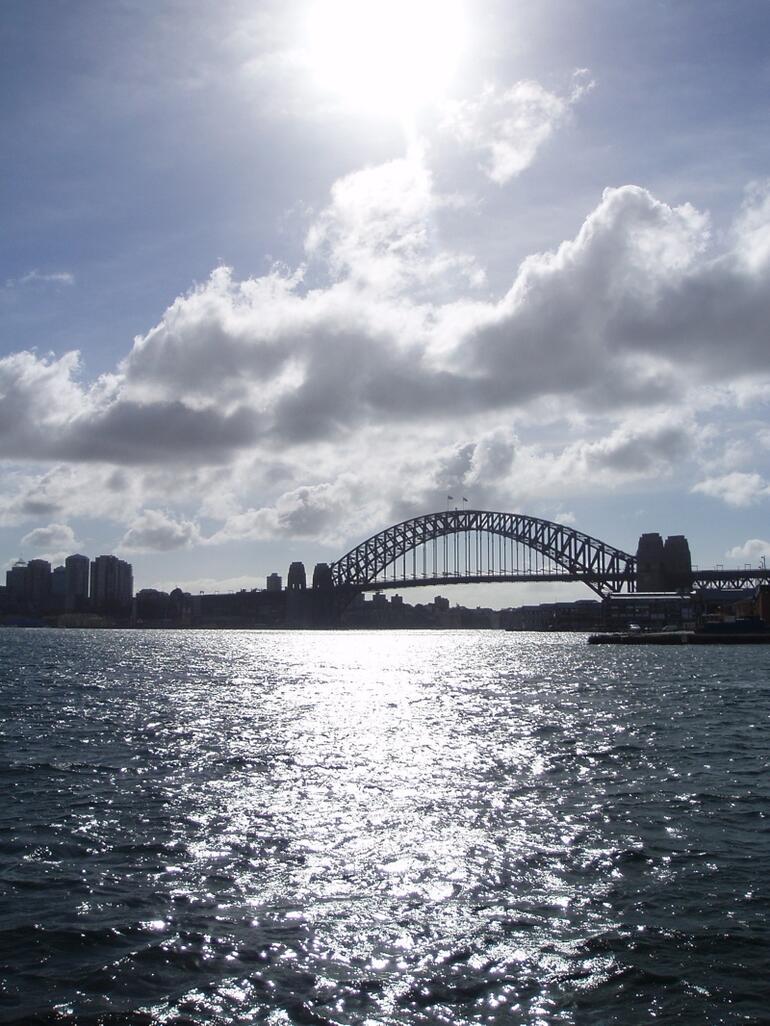 Bridge - Sydney