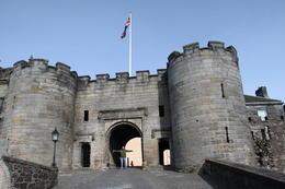 Magnifique le château de Stirling, très bien pour les enfants avec pleins d'activités pour eux ! Moments magiques pour les amoureux du film and quot;Braveheart and quot; ! , Damien T - April 2013