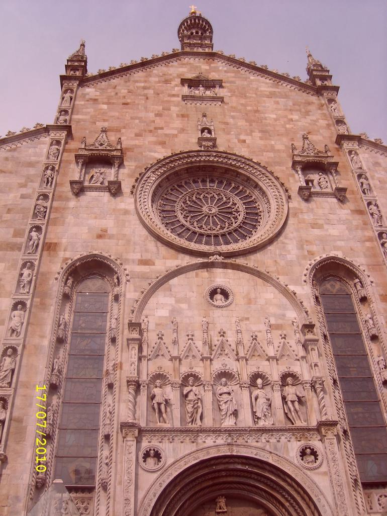 Como Duomo ! - Milan