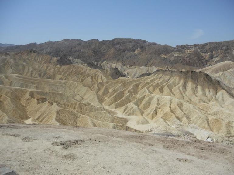 Death Valley National Park - Las Vegas