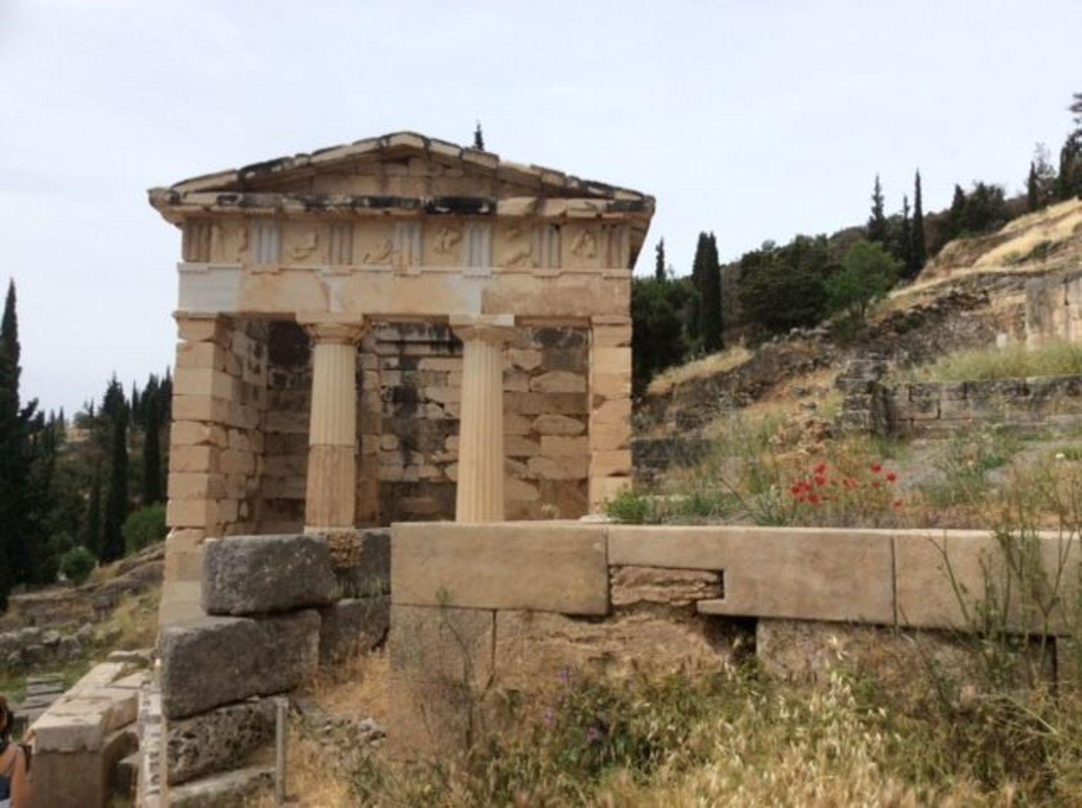 MÁS FOTOS, Excursión de 2 días a Delfos y Meteora desde Atenas