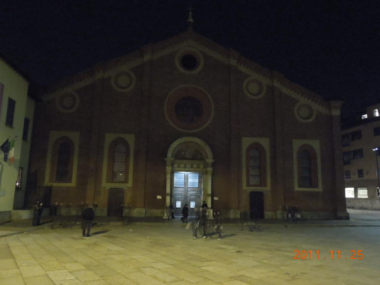 DSCN0092 - Milan