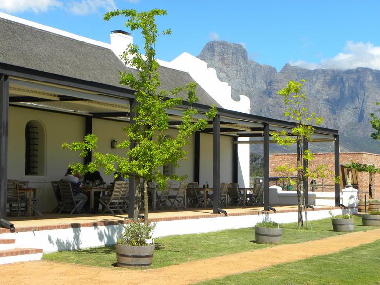 honeymoon 213 - Cape Town