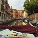 Traslado de partida e transferência do Aeroporto Marco Polo de Veneza, Veneza, Itália