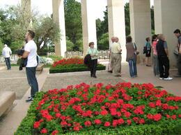 War Memorial , Dianne S - September 2012