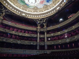 Inside the Opera Pic 4 , Nidale T - June 2014