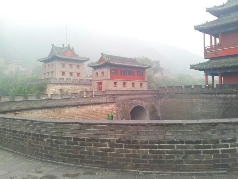 Juyongguan - Beijing