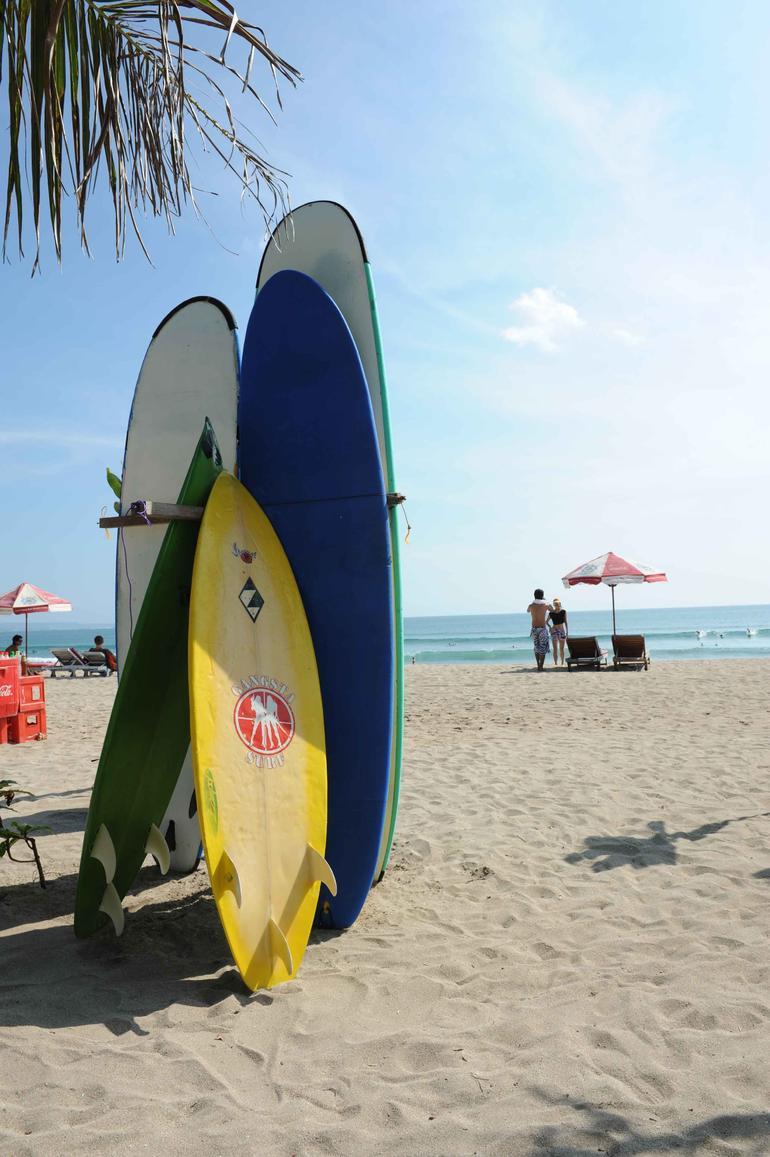 Kuta Beach, Bali - Bali