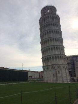 Leaning Tower of Pisa , helen.ferraro - July 2016