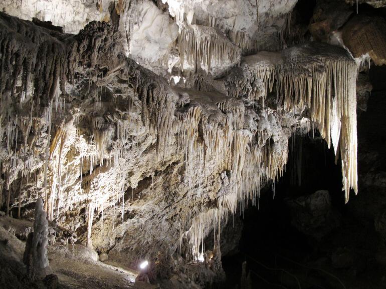 Marakoopa Cave 2 - Tasmania