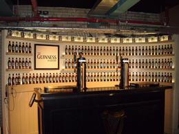 vous apprendrez à tirer votre pinte de Guinness ici !!! , Nadine G - August 2014