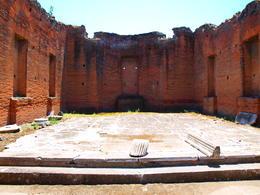 Pompeii town square , vbmchik - June 2014
