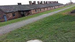 This is where the prisoners are kept , Catherine C - November 2013