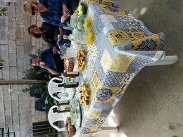 Olive oil tasting, and the making of limoncello , Shannonlsummers - March 2017