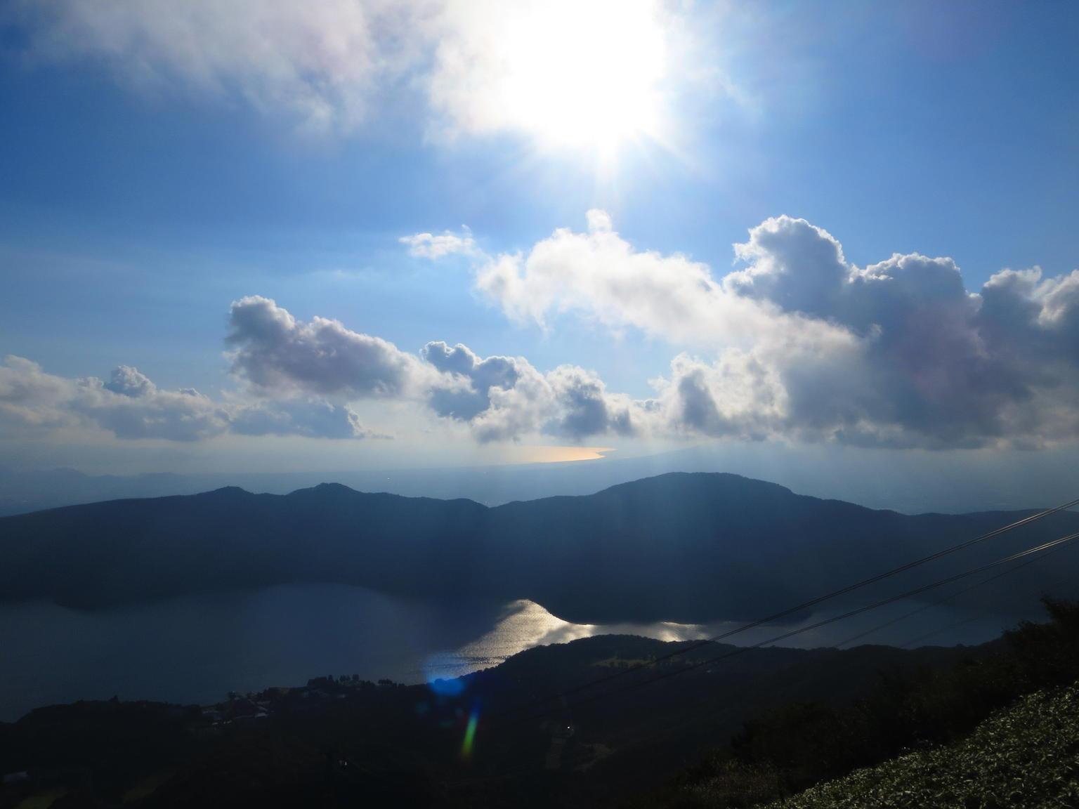 MAIS FOTOS, Viagem de 1 dia de ônibus pelo Monte Fuji, Hakone, Cruzeiro pelo Lago Ashi saindo de Tóquio
