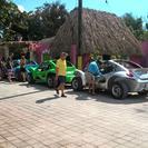 Excursión con buggy sin conductor en Cozumel: esnórquel, patrimonio maya y almuerzo mexicano, Cozumel, MEXICO