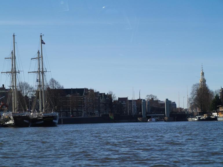 Amsterdam Canals - Amsterdam
