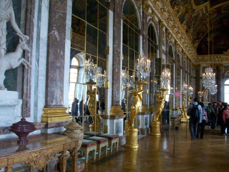 Beautiful room - Paris