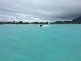 had the best time jetsking around the island of bora bora , c_anetelea - May 2016
