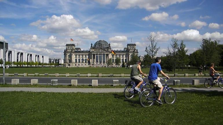 Bike Tour - Berlin