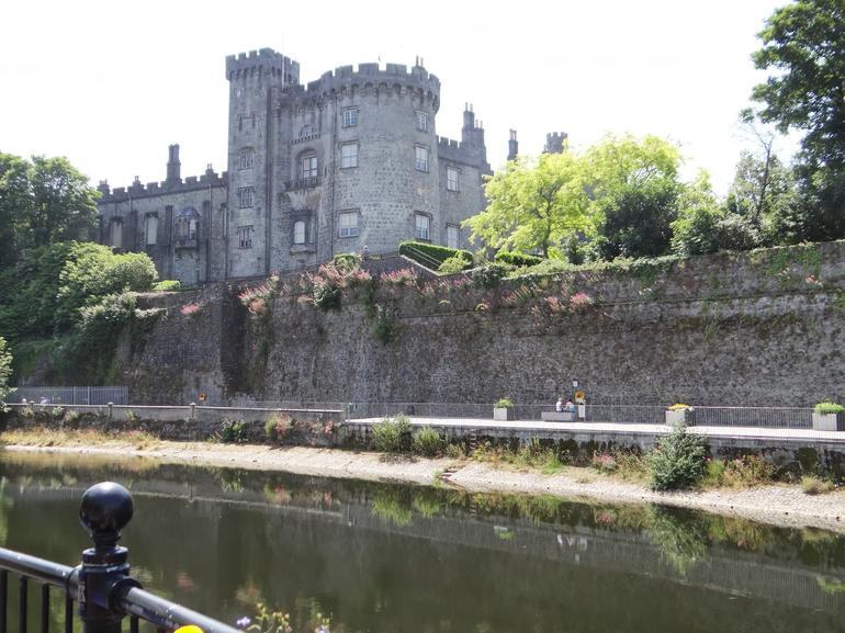Castle - Dublin